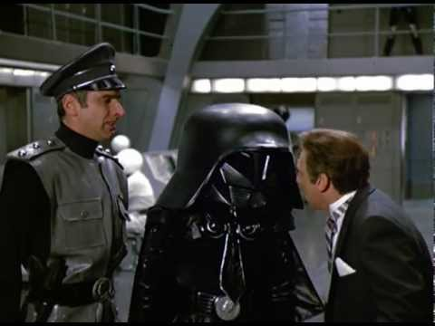 Spaceballs is listed (or ranked) 33 on the list List of All Cult Movies