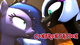 Repeat youtube video [SFM Ponies] Confrontation