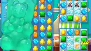 Candy Crush Saga SODA Level 1235 CE