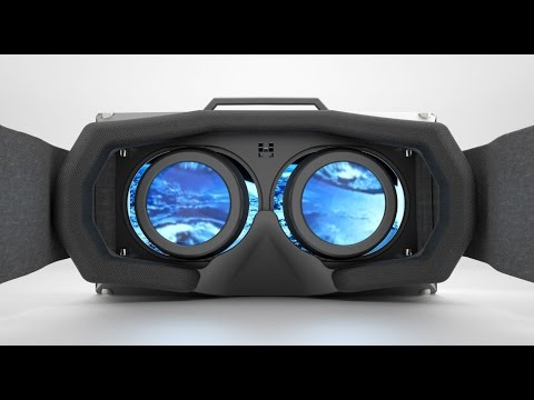 Is a Cheap VR Headset Any Good?  - VR Box 2.0 Review
