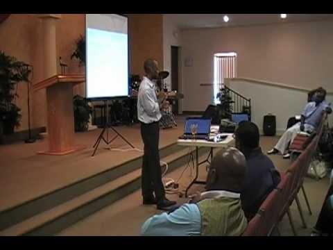 relationship between pastor and elder