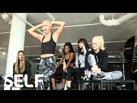 SELF plays Truth or Dance with G.R.L.