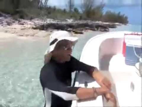 Current Lionfish Hunt