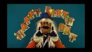 Funny Happy Birthday MIRIAM. MIRJAM. MYRIAM song