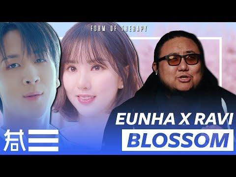 """The Kulture Study: Eunha x Ravi """"Blossom"""" MV"""