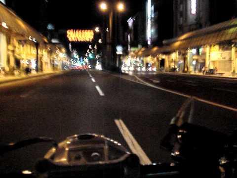 Harley Davidson FXS