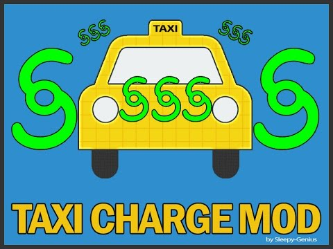 Taxi Charge Demo