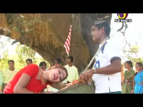 HD New 2015 Hot Nagpuri Songs || Jharkhand || Push Magh Bit Gele || Mitali Ghosh
