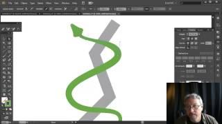 snake shapebuilder
