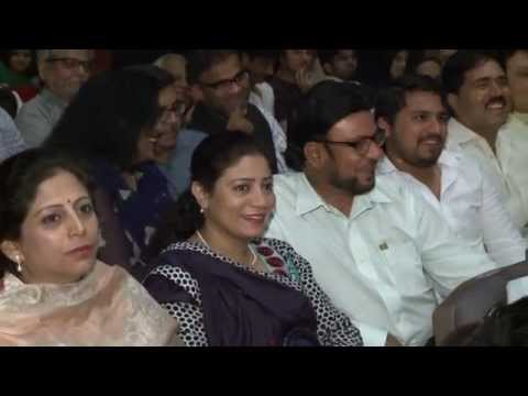 Mushaira Organaized by Urdu Press Club at Dubai 2015