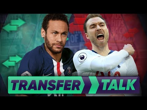 Will Christian Eriksen REJECT A Transfer For HUGE New Contract?!    Transfer Talk