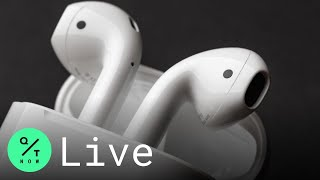 Download lagu LIVE: Apple Plans Smaller AirPods Pro, Revamped Entry-Level Model | Happening Today