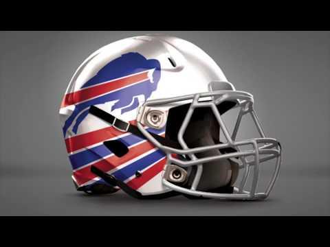 NFL Helmet Design IDEAS For All 32 Teams (PART 3 OF 5)