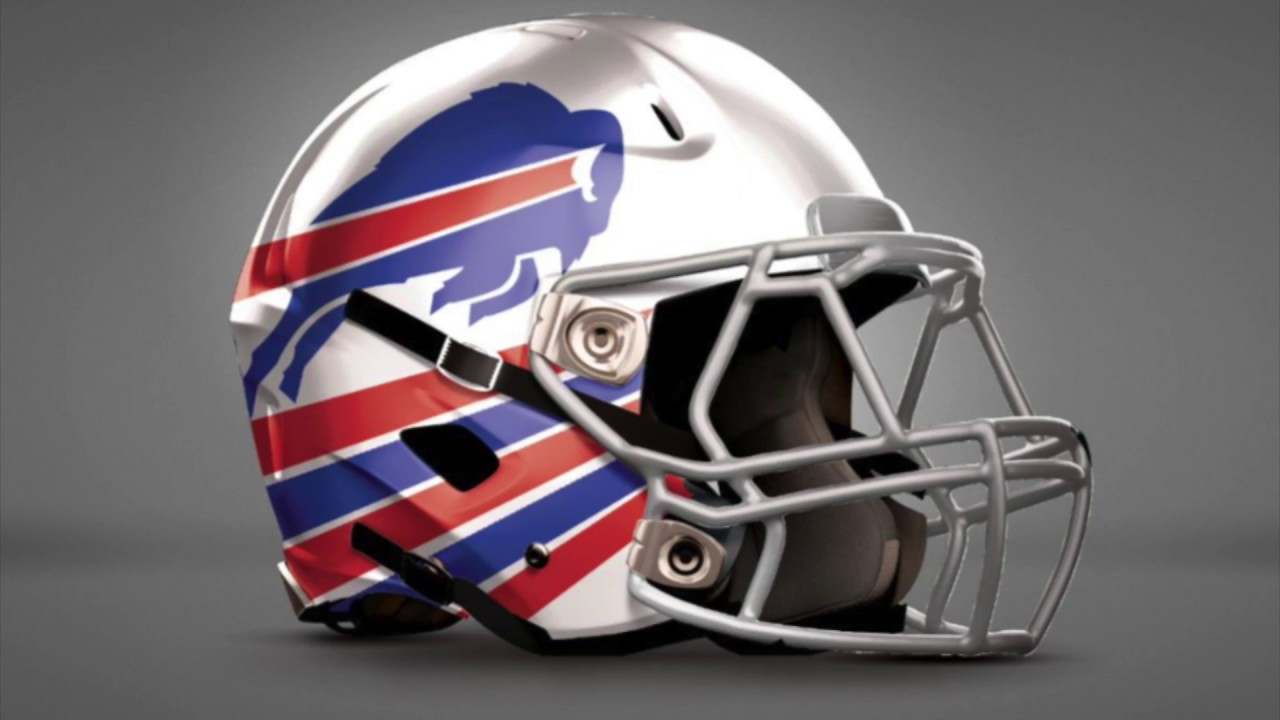 NFL Helmet Design IDEAS For All 32 NFL Teams (PART 3 OF 6) - YouTube 5d06cccdf