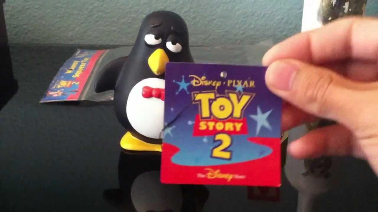 My Toy Story Collection Wheezy Squeeze Toy By Promotional Partners