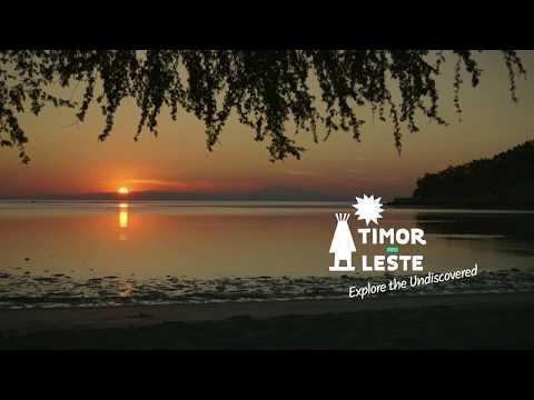 Timor-Leste Tourism