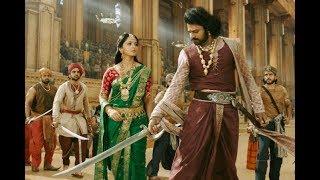 Bahubali Head Cut Scene # Ramanan Version # Tamil thumbnail
