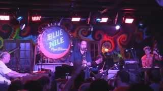 Creator Ensemble 4/29/15 (Part 2 of 3) New Orleans, LA @ Blue Nile