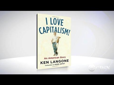 "Business icon Ken Langone on new memoir ""I Love Capitalism! An American Story"""