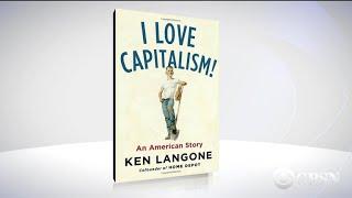 Business icon Ken Langone on new memoir