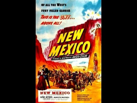 New Mexico (1951) - B Movie Westerns