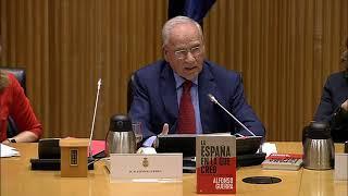 Alfonso Guerra muestra todo su desprecio por Pedro Sánchez