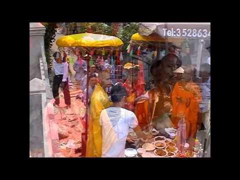 Đại Lễ Trai Đàn Phan Tộc - Làng Thai Dương Hạ - Hải Dương ( Part 2 )