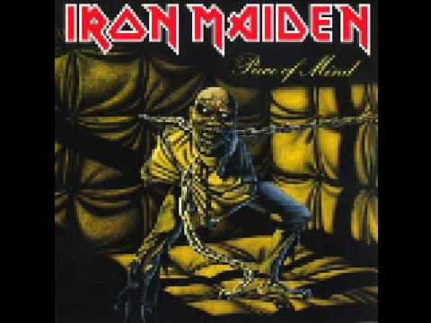 Клип Iron Maiden - Still Life