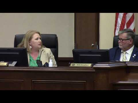 5.a. Appointment Valdosta-Lowndes County Parks and Recreation Authority