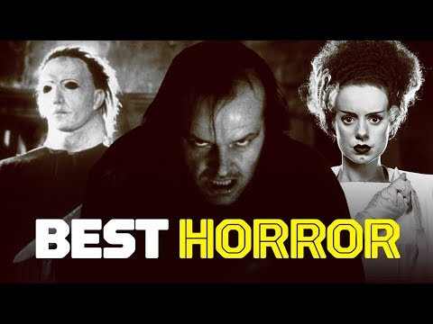 Top 10 Best Horror Movies