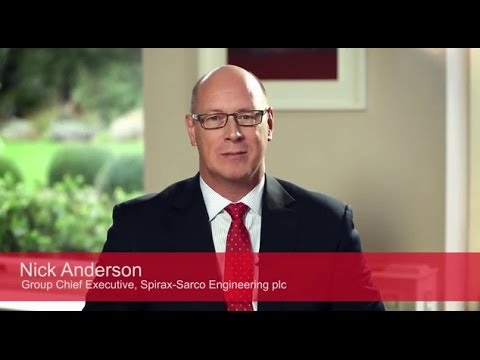 A message from Nick Anderson, Group Chief Executive