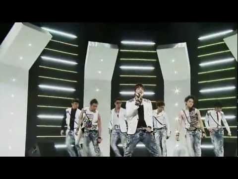 [HD] 2PM - I Hate You [Custom MV]
