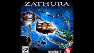 Zathura video game FULL OST