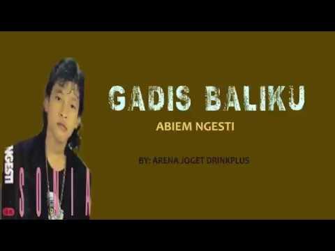 Free Download Gadis Baliku   Abiem Ngesti Mp3 dan Mp4