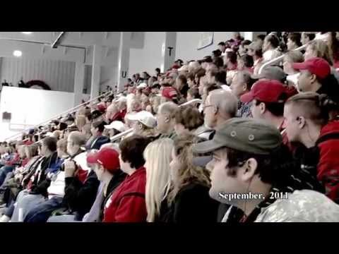 Detroit Red Wings, Grand Rapids Griffins Training Camp-behind the scenes