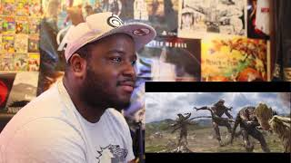 Own Marvel Studios' Avengers: Infinity War! REACTION + THOUGHTS!!!