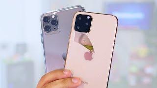 PROTEGE TU iPHONE 11!!!!!!! Fundas, Bumpers y Carcasas