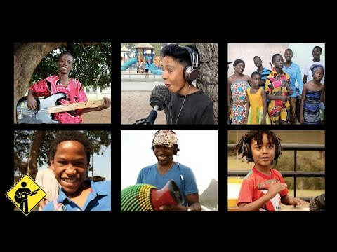 Don't Worry Be Happy | Playing For Change | Song Around The World