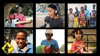 Download Don't Worry Be Happy (Bobby McFerrin) | Playing For Change | Song Around The World