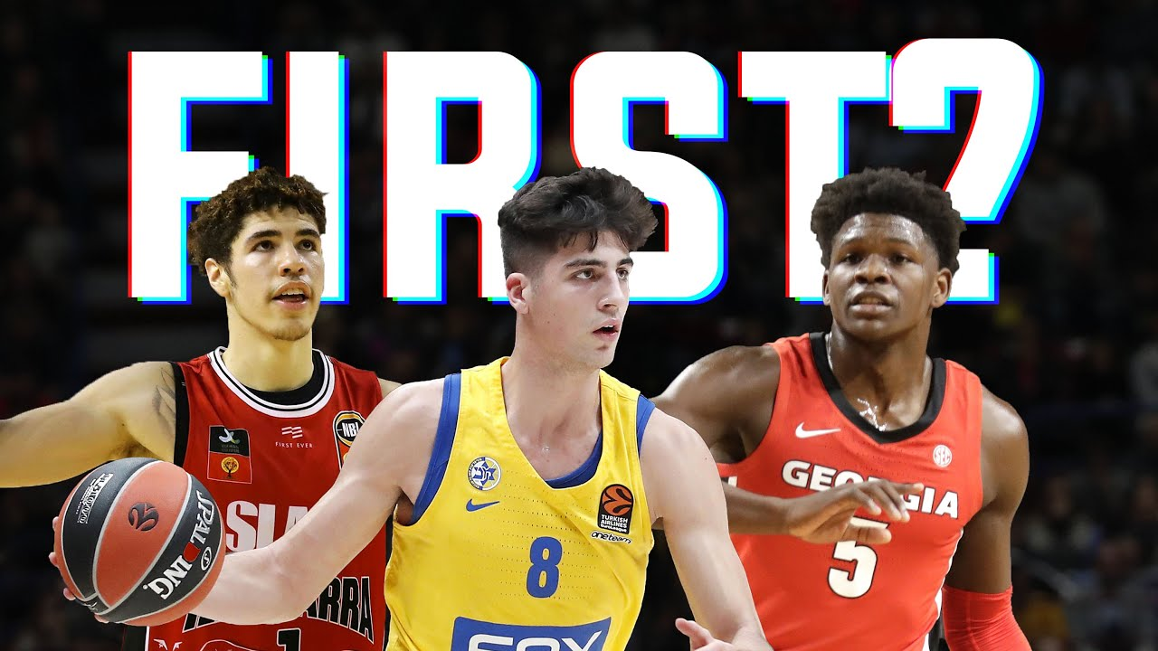 The Realistic 2020 NBA Mock Draft - HUGE Stock Updates!