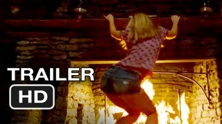 The Cabin In the Woods Official Trailer #2 - Joss Whedon, Chris Hemsworth Movie (2012) HD