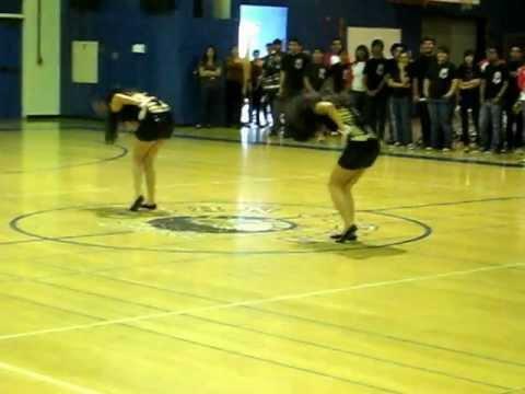 Beggin Madcon Dance Showcase 09