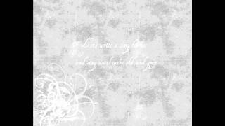 Repeat youtube video The Civil Wars - Forget Me Not (lyrics)