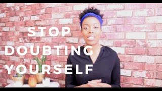 ITSGABTIME EP.3  HOW TO STOP SELF DOUBT
