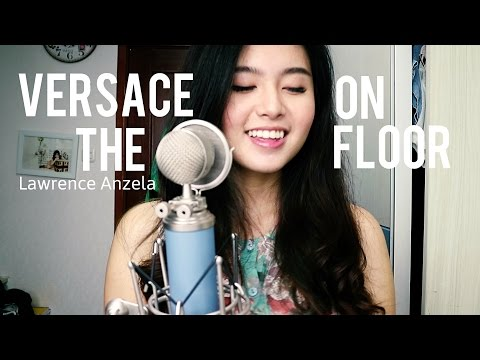 VERSACE ON THE FLOOR - Bruno Mars (Cover) by...