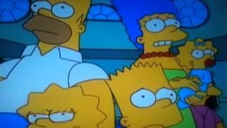Simpsons tree house of horror