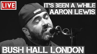 Aaron Lewis | It