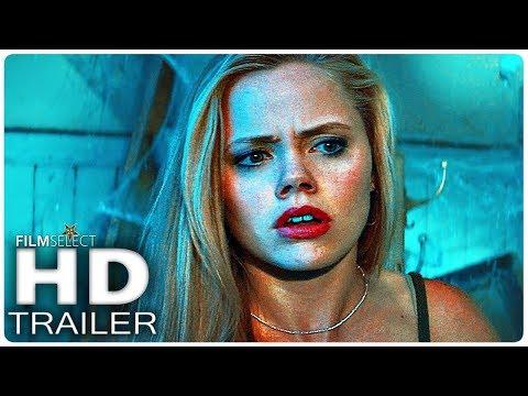 APPARITION Trailer (2020)