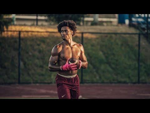Emeka Egbuka Wants To Be A QB!!! | Ohio State Football