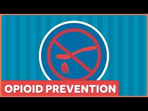 Trump's Opioid Plan Largely Skips Prevention. Sad.